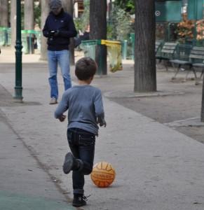 enfant-ballon