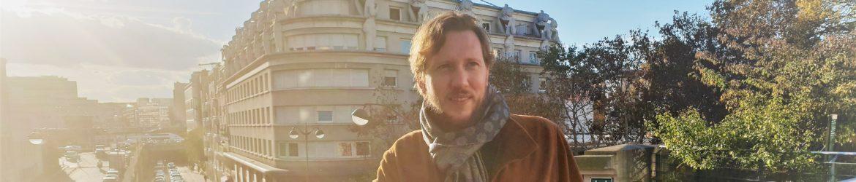 Blogue de Matthieu Seingier